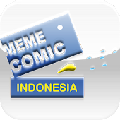 Meme Comic Indonesia