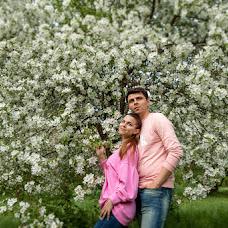 Wedding photographer Marina Barcaeva (MarinaBar). Photo of 15.06.2017