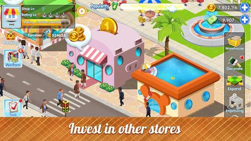 My Supermarket Story : Store tycoon Simulation 1.0 screenshots 15