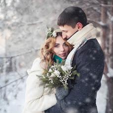 Wedding photographer Anna Grinenko (Grinenkophoto). Photo of 05.02.2015