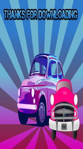 汽车女孩游戏免费
