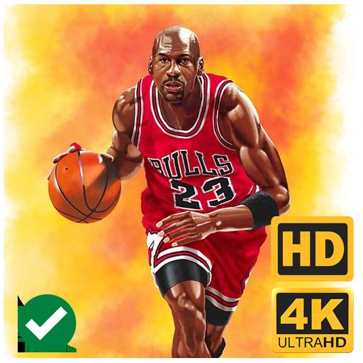 Michael Jordan Wallpapers Hd 4k