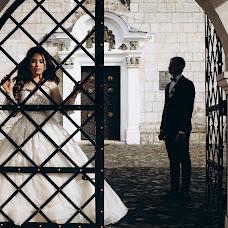 Свадебный фотограф Nazarii Slysarchuk (photofanatix). Фотография от 01.10.2019