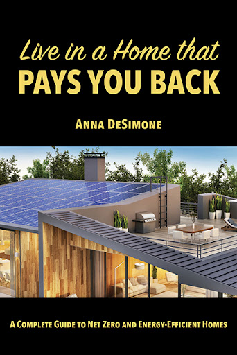 Live in a Home that Pays You Back cover