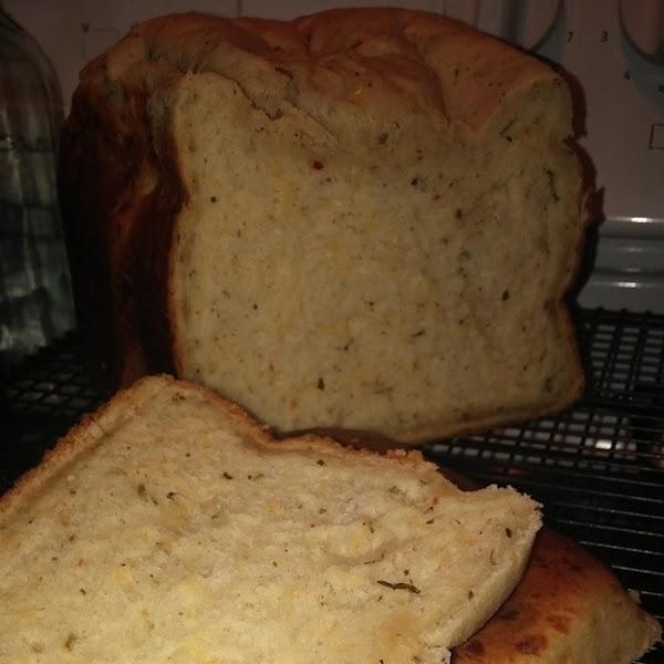 Perfect Savory Sandwich Bread Recipe