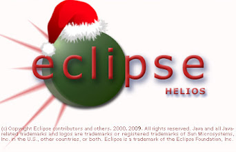 Photo: Splash Screen Contest Eclipse 3.5M4