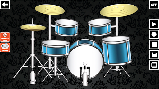 Drum 2 4.0 screenshots 15