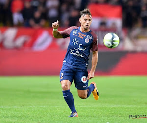 🎥 Een speler van AS Monaco heeft de VAR fysiek aangevallen