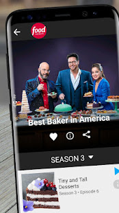 Food Network Watch Stream 10k Tv Episodes Apps On