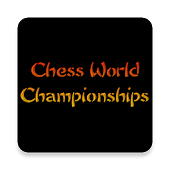 World Chess Championship Sjakk