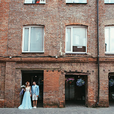 Wedding photographer Nikita Dakelin (dakelin). Photo of 20.06.2016