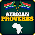 African quotes and proverbs icon