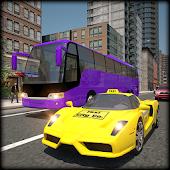City Transport Simulator 3D