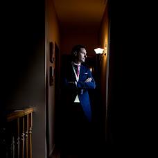 Wedding photographer Jose antonio Ordoñez (ordoez). Photo of 05.09.2016