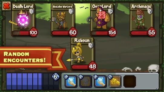 Loot Hunters MOD Apk 1.54 (Unlimited Money) 5