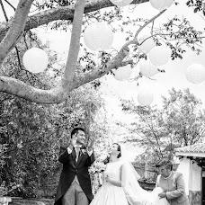 Fotógrafo de bodas Esteban Garcia (estebandres). Foto del 03.02.2017