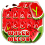 Sweet Watermelon Keyboard theme APK icon