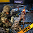 Zombie Dead City: Zombie Shooting - Action Games Icône