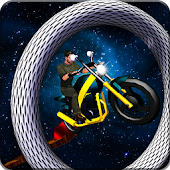 Gravity Bike Race