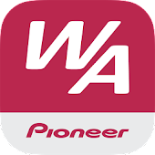 Pioneer Wireless Adapter