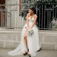 Wedding photographer Giorgi Liluashvili (giolilu). Photo of 15.07.2018