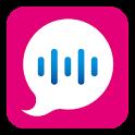 灵犀语音助手 icon