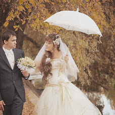 Wedding photographer Irina Epifanova (Mirelly). Photo of 21.11.2012