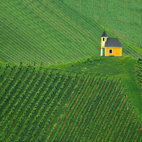 Tranquility by Jure Kravanja - Landscapes Travel