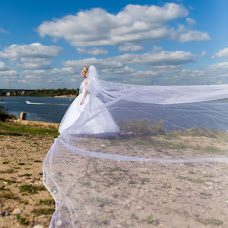 Wedding photographer Vladimir Zinovev (LoveOneDer). Photo of 23.11.2014
