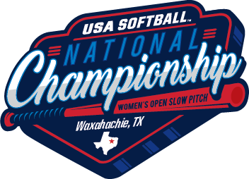 2019 USA Softball Womens Open! | www softballcenter com