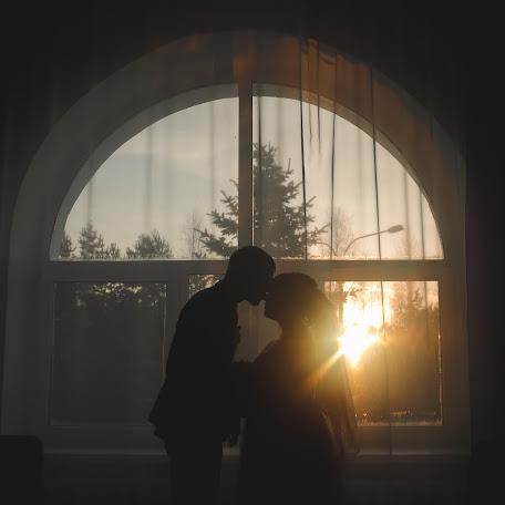 Wedding photographer Anton Nazarevich (NazarevichAnton). Photo of 20.01.2018