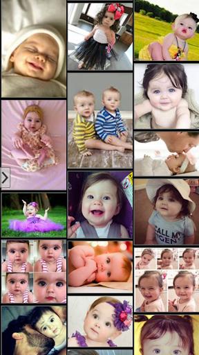 Perfect Baby (Babies photos) 2.2 screenshots 6