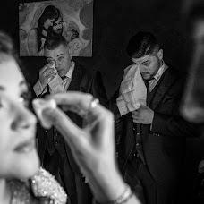 Wedding photographer Pasquale Minniti (pasqualeminniti). Photo of 11.07.2017
