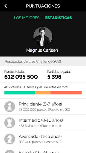 Play Magnus - Ajedrez  trampa 5