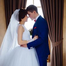 Wedding photographer Elena Voroba (lenavoroba). Photo of 16.03.2016