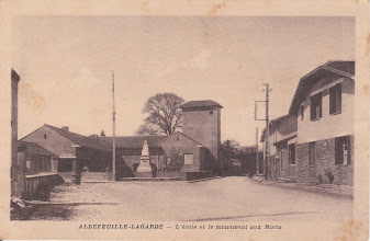 Photo: 82 - Albefeuille-Lagarde