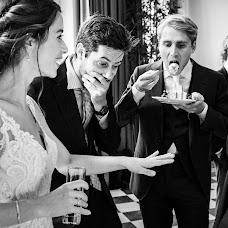 Wedding photographer Elke Teurlings (elketeurlings). Photo of 31.10.2018