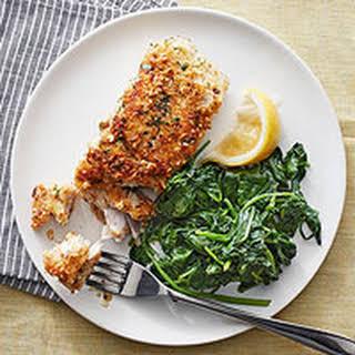 Mahi Mahi And Spinach Recipes.