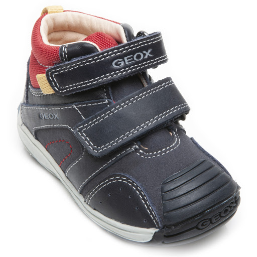 Thumbnail images of Geox Toledo Ankle Boot