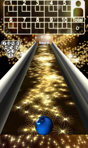 3D Bowling screenshot 3