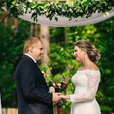 Wedding photographer Nikita Gotyanskiy (gotyansky). Photo of 19.02.2017
