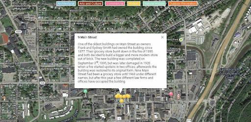 Trailmaker org - Apps on Google Play