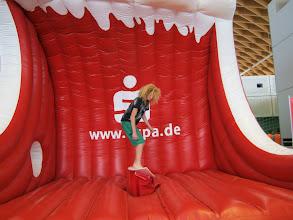Photo: jobfactory 2012: Sport und Spiel