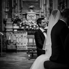 Wedding photographer Saverio Grippo (SaverioGrippo). Photo of 14.07.2016