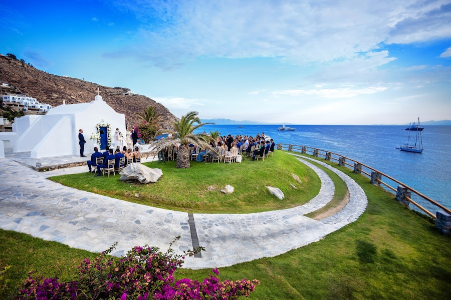 Wedding photographer Elena Haralabaki (elenaharalabaki). Photo of 17.01.2019