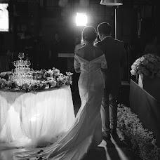 Wedding photographer Ukrit Wongvilai (soultudio). Photo of 04.05.2017