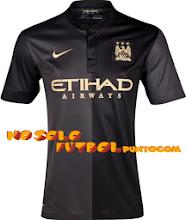 Photo: Manchester City 2ª * Camiseta Manga Corta * Camiseta Manga Larga * Camiseta Mujer * Camiseta Niño con pantalón