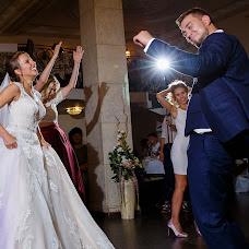 Wedding photographer Evgeniy Logvinenko (logvinenko). Photo of 24.05.2018