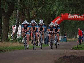 Photo: Team Ventielen 1 met v.l.n.r. Rob, Henk, Barry, Leon en Dirk