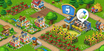 Play Township on PC, for free!